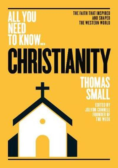 Christianity - Thomas Small