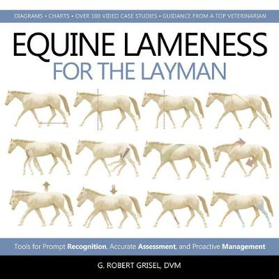 Equine Lameness for the Layman - G. Robert Grisel