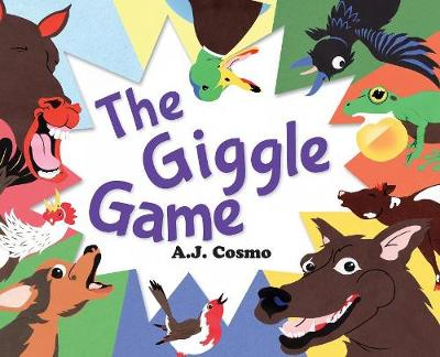 The Giggle Game - A J Cosmo