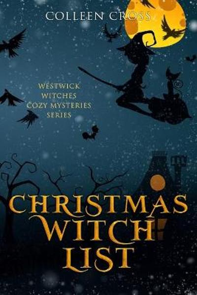 Christmas Witch List - Colleen Cross