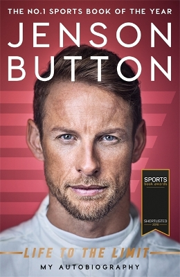 Jenson Button: Life to the Limit - Jenson Button