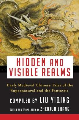 Hidden and Visible Realms - Professor Zhenjun Zhang