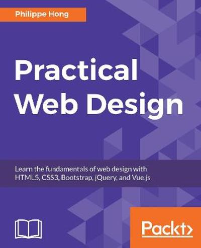 Practical Web Design - Philippe Hong