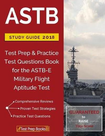 ASTB Study Guide 2018 - Test Prep Books