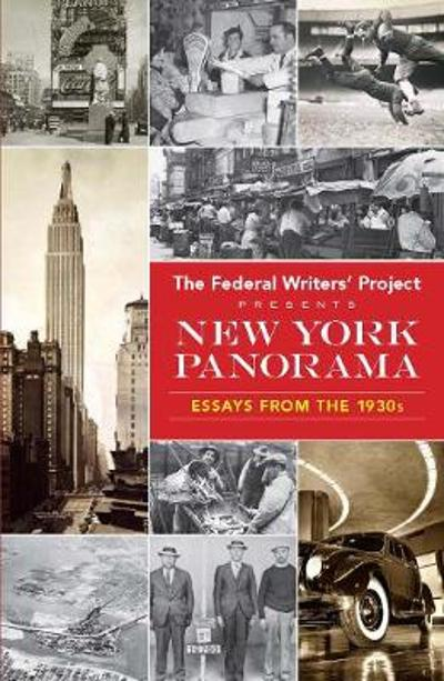 New York Panorama - Federal Writers' Project