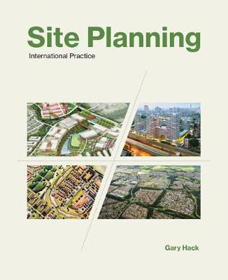 Site Planning - Gary Hack