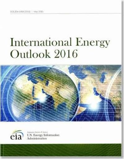International Energy Outlook - Government Publications Office
