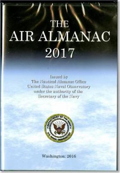 Air Almanac - Government Publications Office