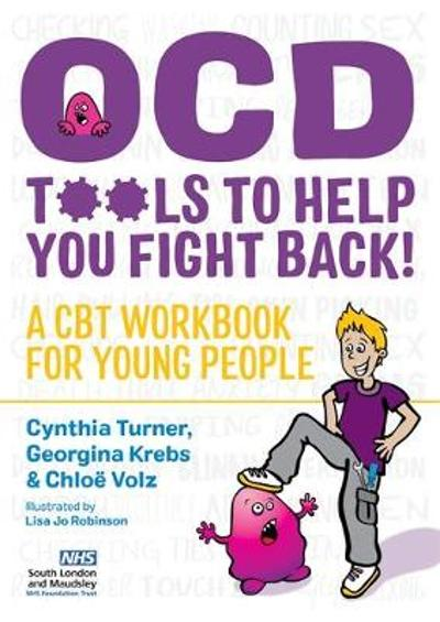 OCD  - Tools to Help You Fight Back! - Cynthia Turner