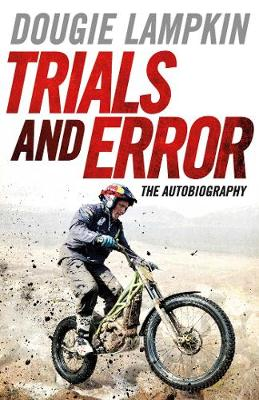 Trials and Error - Dougie Lampkin