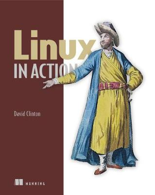 Linux in Action - David Clinton
