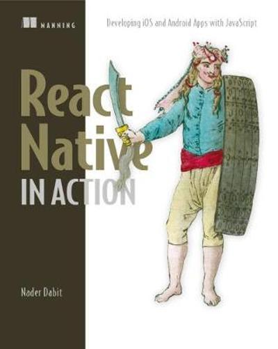 React Native in Action_p1 - Nader Dabit