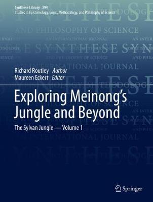 Exploring Meinong's Jungle and Beyond - Richard Routley
