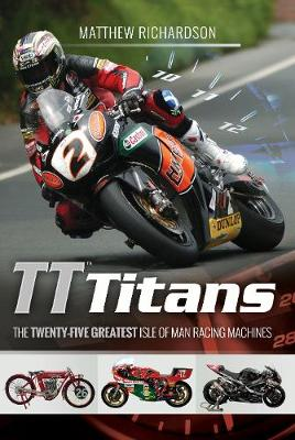 TT Titans - Matthew Richardson
