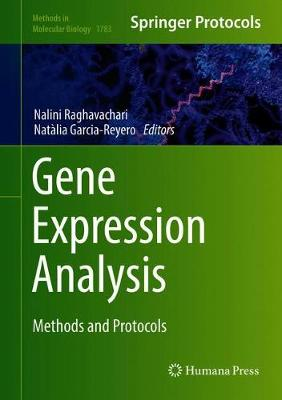 Gene Expression Analysis - Nalini Raghavachari