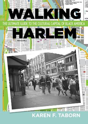 Walking Harlem - Karen Taborn