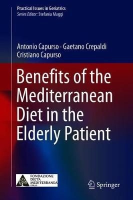 Benefits of the Mediterranean Diet in the Elderly Patient - Antonio Capurso
