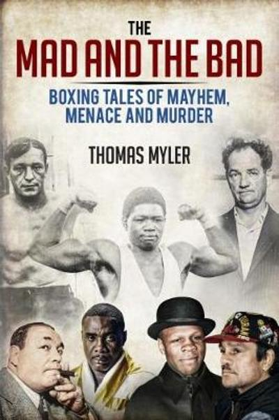 The Boxing Kings - Paul Beston - Innbundet (9781442272897