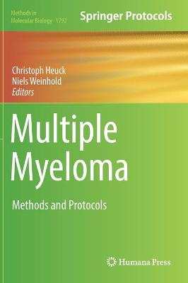 Multiple Myeloma - Christoph Heuck