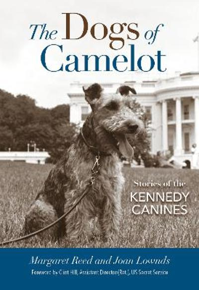 The Dogs of Camelot - Margaret Reed