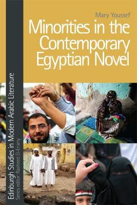 Minorities in the Contemporary Egyptian Novel - Mary Youssef