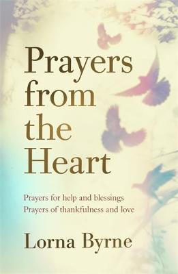 Prayers from the Heart - Lorna Byrne