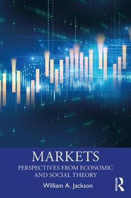 Markets - William A. Jackson
