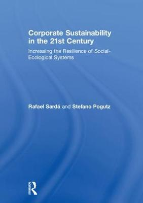 Corporate Sustainability in the 21st Century - Rafael Sarda Borroy