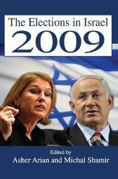 The Elections in Israel 2009 - Michal Shamir