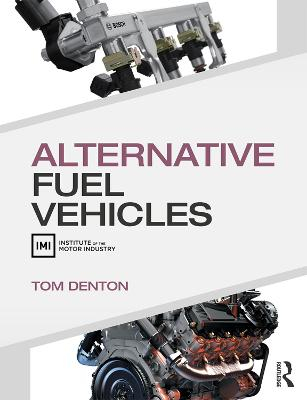 Alternative Fuel Vehicles - Tom Denton