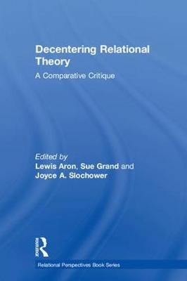 Decentering Relational Theory - Lewis Aron