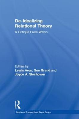 De-Idealizing Relational Theory - Lewis Aron