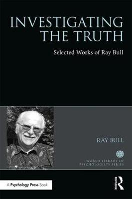 Investigating the Truth - Ray Bull