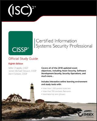 Cissp - Mike Chapple