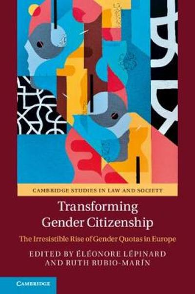 Transforming Gender Citizenship - Eleonore Lepinard