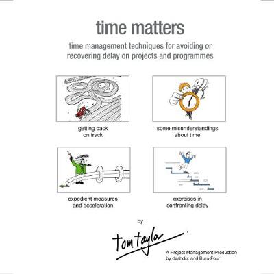 Time Matters - Tom Taylor