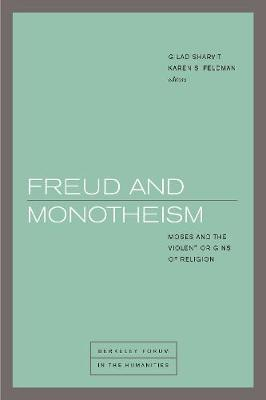 Freud and Monotheism - Gilad Sharvit