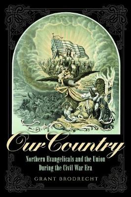 Our Country - Grant Brodrecht