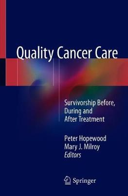 Quality Cancer Care - Peter Hopewood