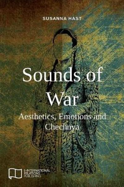Sounds of War - Susanna Hast