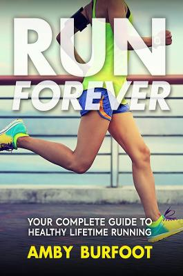 Run Forever - Amby Burfoot