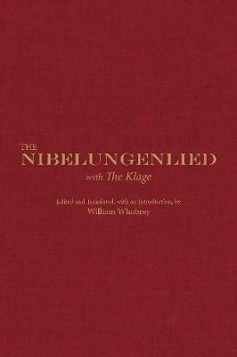 The Nibelungenlied - William T. Whobrey