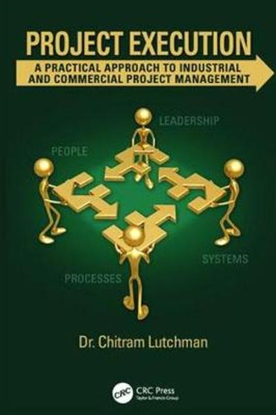 Project Execution - Chitram Lutchman