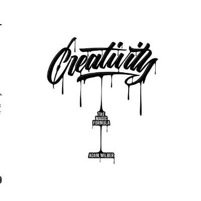 Creativity - Adam C Wilber