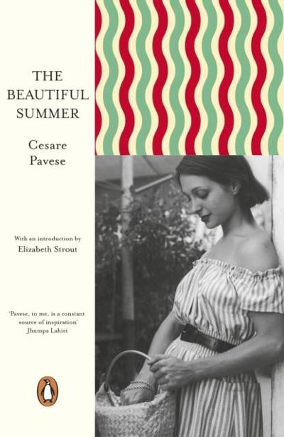 The beautiful summer - Cesare Pavese
