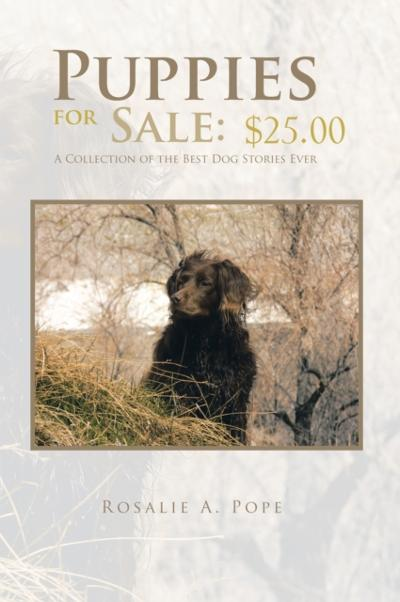 Puppies for Sale: $25.00 - Rosalie A. Pope