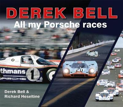 Derek Bell - Richard Heseltine