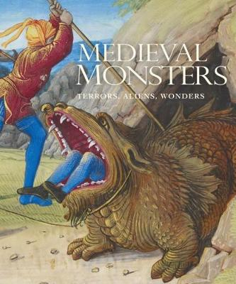 Medieval Monsters - Sherry Lindquist