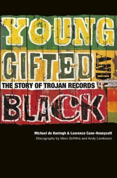 Young, Gifted & Black - Michael De Koningh