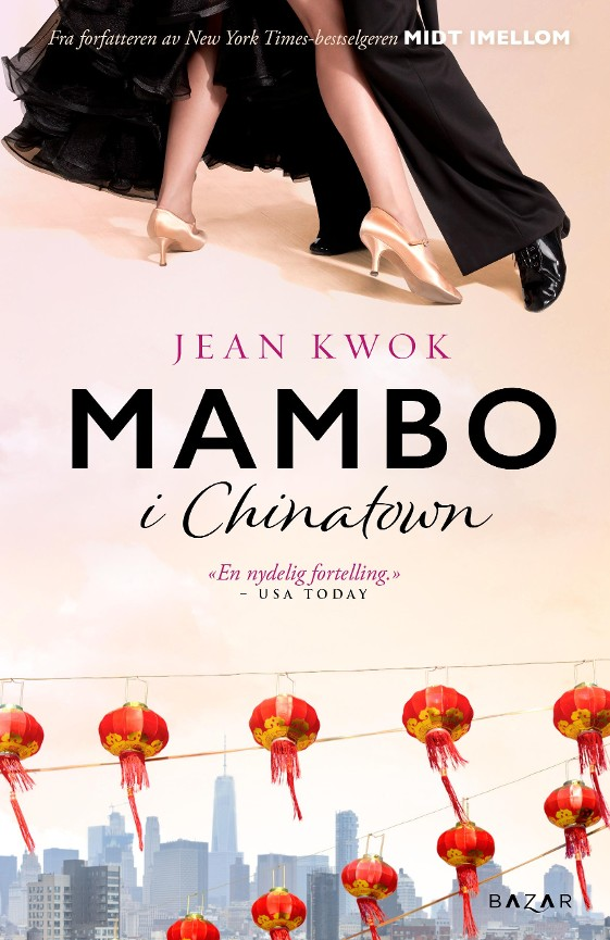 Mambo i Chinatown PDF ePub